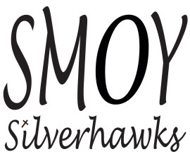 SMOY Car Decal One Color