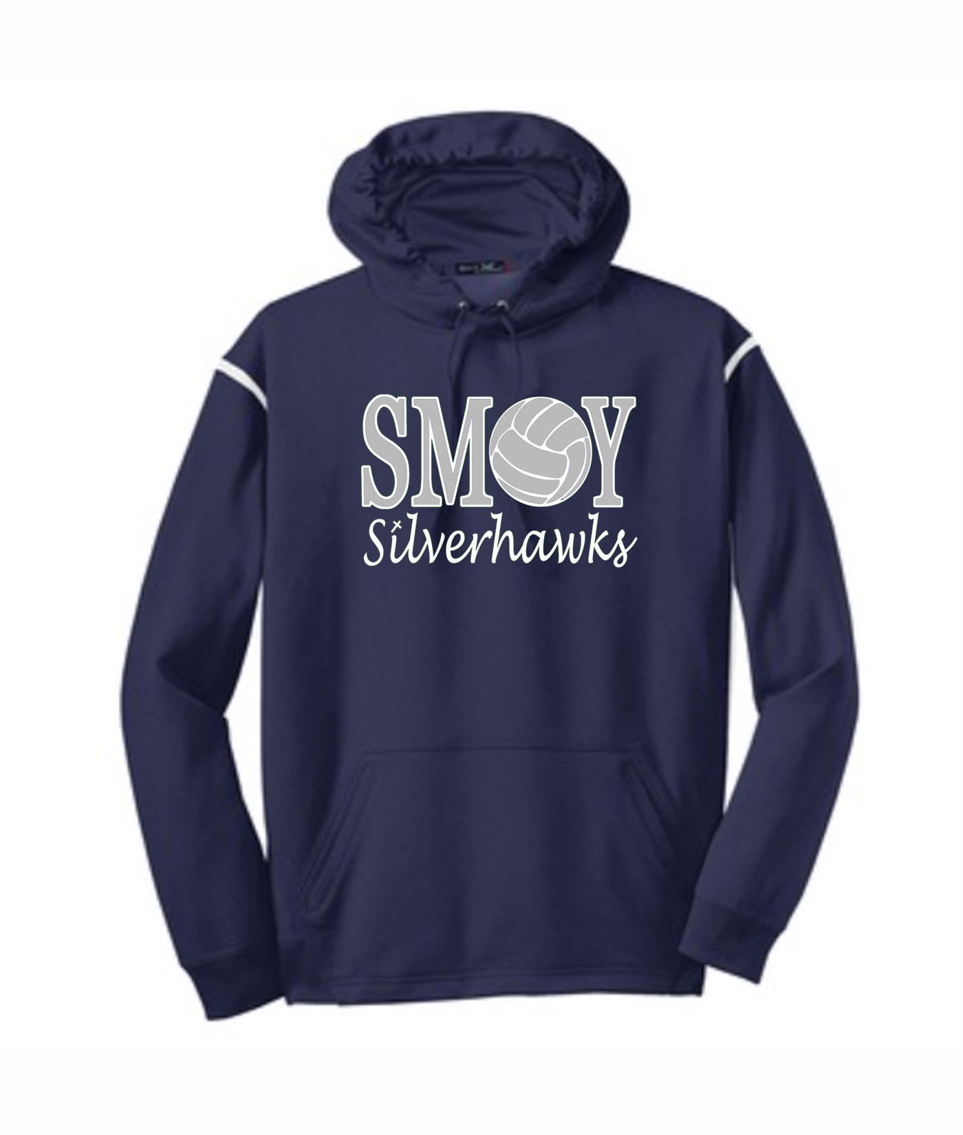Sport Tek Volleyball O Navy Hoodie Spirit 2 Share Llc So throw in the activewear as you dress into compression shirts, hoodies, leggings, and yoga pants and follow these quarantine activewear trends while on lockdown. spirit 2 share llc