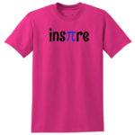 InsPIre Pink T-Shirt