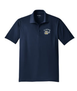 ST690 Embroidered Polo
