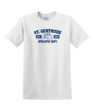 Athletic Dept. White Shirt