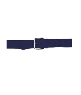 Navy Baseball Belt