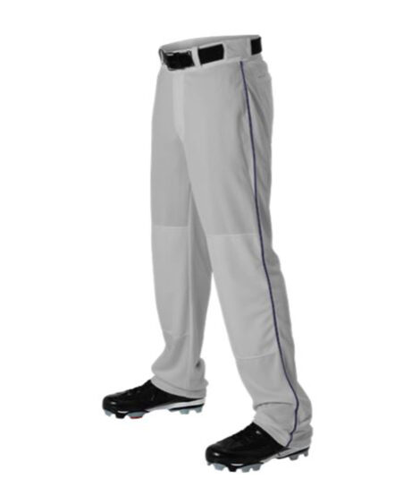 Braided Baseball Pants
