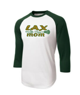 LAX Mom Large Stick_Glitter