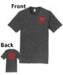 O_Monarchs Vault Floor Bars Beam_Dark Grey T-Shirt