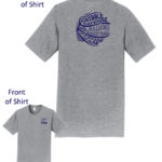 Wordy Basketball_Grey Tee_Bulldog Head