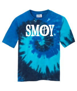 SMOY Glow In The Dark Shirt