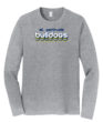 Bulldogs Multiple Shadow_Long Sleeve